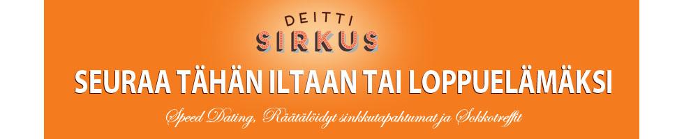 DEITTISIRKUS