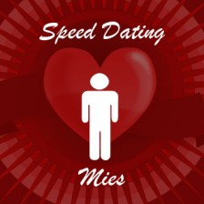 SPEED DATING - MIES HELSINKI - PRESTO 27.1.2018